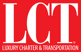 Luxury Charter And Transportation icon