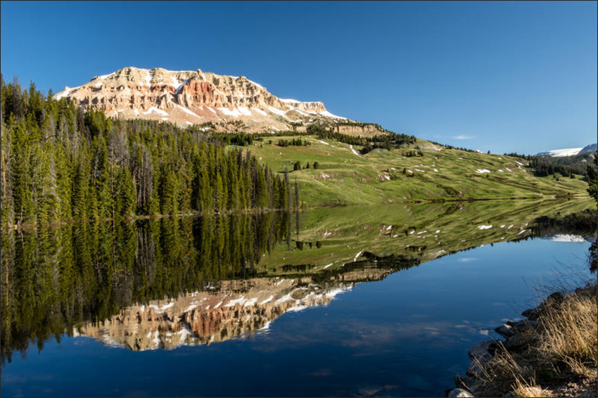 Beartooth Mountains Tours Billings Montana