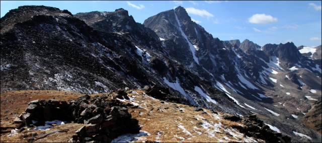 Beartooth Mountains Tours