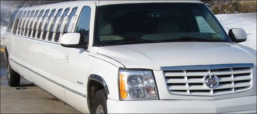 Billings Transportation Limo Excursion