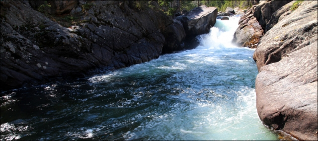 Stillwater River Tours Hikes Fishing Montana