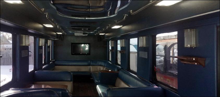 Billings Bus Service