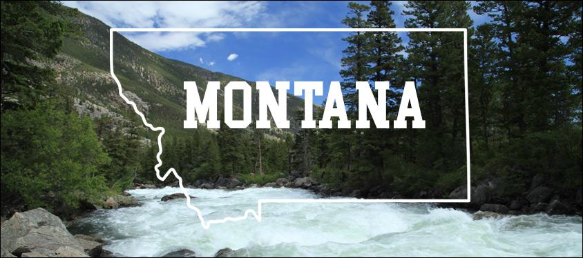 Montana Tour Gallery